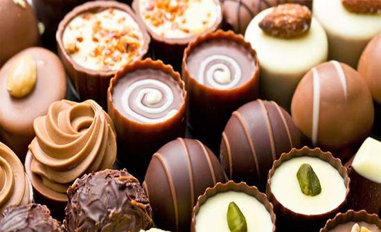 خبر سار لعشاق الشوكولا تحتوي على فوائد عديدة