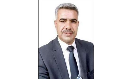 الجازي رئيسا لمجلس محافظة معان