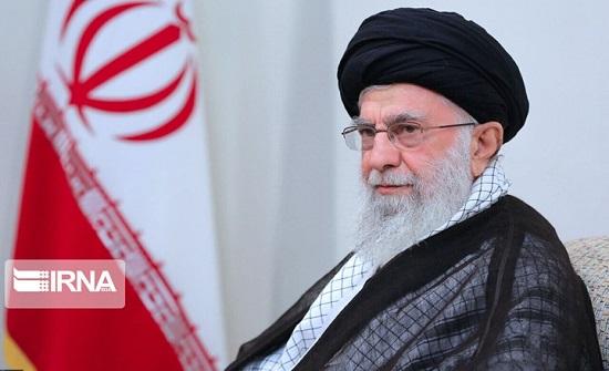 خامنئي: سيتم طرد الأمريكان من العراق وسوريا