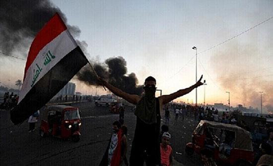 """الأمم المتحدة تحث الحكومة العراقية على """"تمكين"""" الاحتجاجات السلمية"""