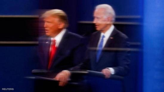 حرمه من قراءة الرسائل.. ترامب يضع عقبة جديدة أمام بايدن