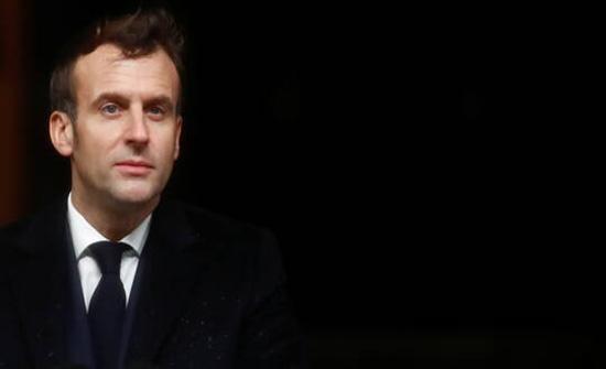 ماكرون يؤكد لبايدن استعداد فرنسا للتعاون حول نووي إيران والوضع في لبنان