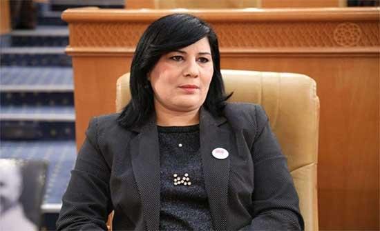 بتهمة تهديد وزيرين.. الحكومة التونسية تقرر مقاضاة عبير موسي ونواب حزبها .. بالفيديو