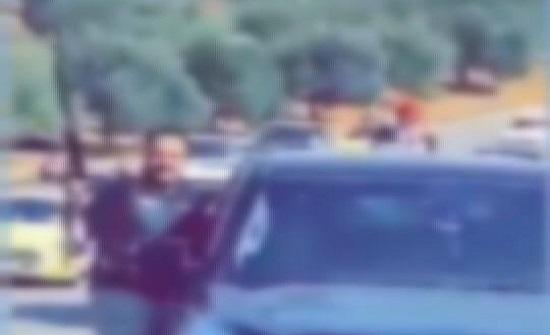 بالصور : ضبط اشخاص ظهروا بفيديوهات وهم يطلقون النار بمحافظات مختلفة