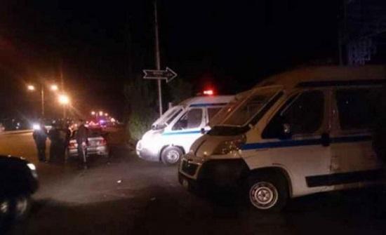 وفاة و 4 اصابات بمشاجرة في العقبة