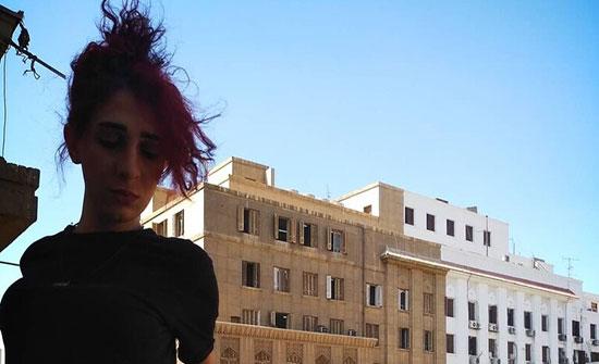 مصر.. ملك الكاشف تعلن عن تحولها إلى أنثى (صورة)