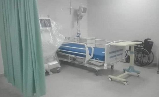 الصحة والمستشفيات الخاصة تتفقان على تخصيص ألف سرير و150 للعناية الحثيثة لكورونا
