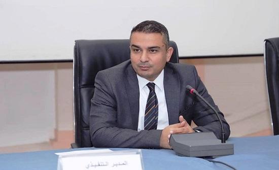 وفاة رجل الاعمال بشار الزعبي مديرعام - جيدكو -  متاثرا بكورونا