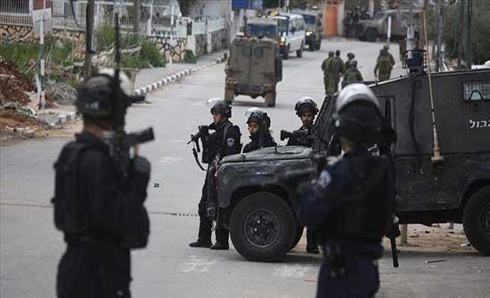 شهيد فلسطيني برصاص الجيش الإسرائيلي جنوبي نابلس