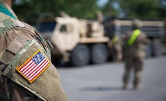 الجيش الأمريكي ينقل مقره الأوروبي من ألمانيا