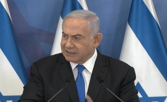 """""""نخوض معركة منذ 100 عام"""".. نتنياهو يعرض فاتورة الحرب ونتائجها من وجهة نظر إسرائيلية"""