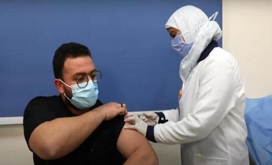الأردن يُعطي أكثر من 5 ملايين جرعة من لقاح كورونا منذ بدء التطعيم