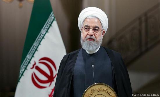 روحاني: إذا عادت '5+1' إلى التزاماتها فسنعود ونعمل بجميع التزاماتنا