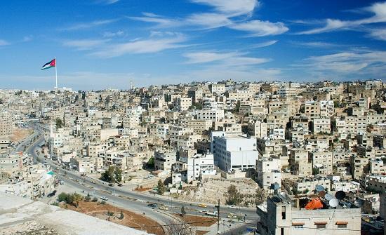 وصول الوفود المشاركة بمنتدى عمان الأمني