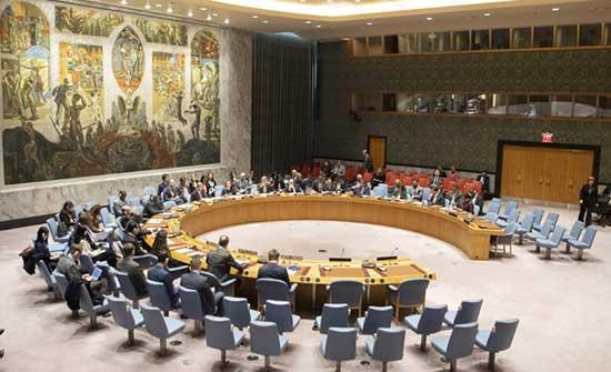 السودان يُخاطب مجلس الأمن بشأن سد النهضة