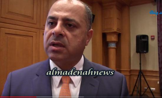 """أبو صعيليك يطرح خطة """"مارشال أردنيّة"""""""