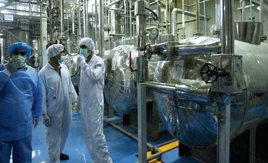 إيران ترفض طلب أميركا السماح لمفتشين أمميين بدخول موقع نووي
