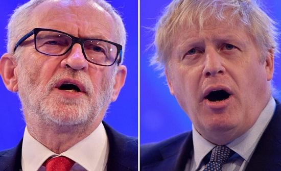 """بريطانيا تنتخب.. واستطلاعات تظهر تحسن """"العمال"""""""