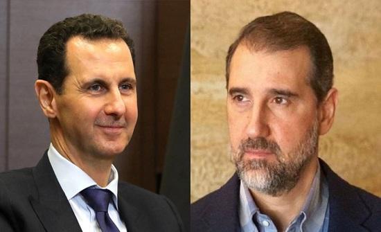 بدون فيديو.. جديد رامي مخلوف ابن خال الأسد
