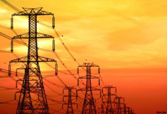 الحمل كهربائي يسجل 3205 ميجاواط وهو الأعلى للموسم الشتوي