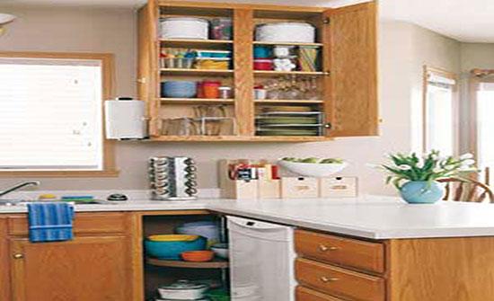 13 فكرة لاستغلال كل مكان في المنزل للتخزين
