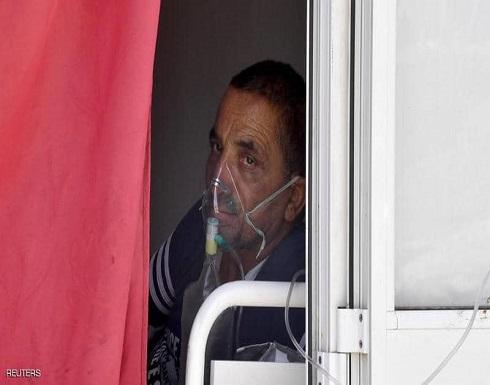 """""""تسونامي كورونا"""" يضرب تونس.. ارتفاع """"كارثي"""" في الإصابات"""