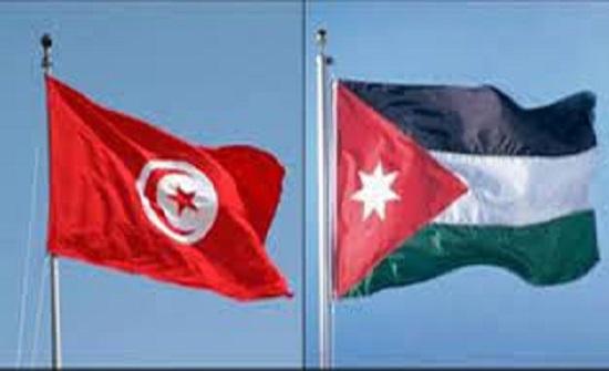 مجلس الأعمال الأردني التونسي يوصي بتعزيز علاقات البلدين التجارية