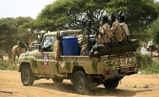 السودان: 250 قتيلاً وأكثر من 100 ألف نازح مع تصاعد العنف بدارفور