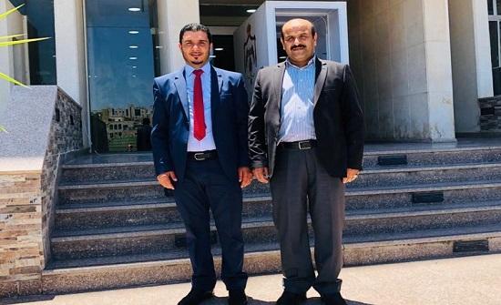 جامعة اربد الاهلية تشارك بحوارات لجان مجلس النواب لقانون اللامركزية والبلديات