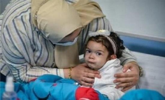 وفاة طفلة مصرية بعد تلقيها حقنة بـ35 مليون جنيه