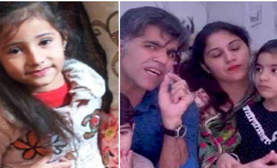 """زهرة شاه.. طفلة باكستانية دفعت حياتها ثمنًا لحرية """"بغبغاوات"""" .. تفاصيل"""