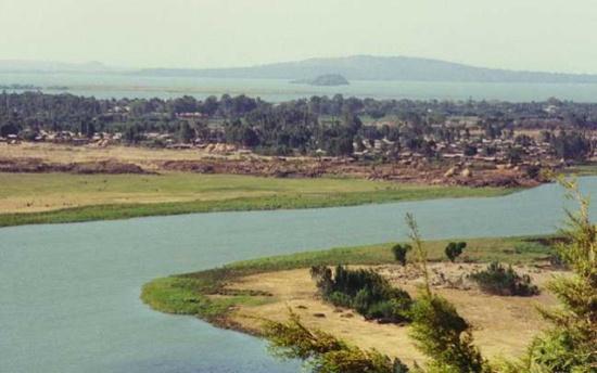 السودان تتوقع فيضان نهر النيل اليوم