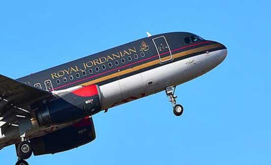 سوريا تعلق على استئناف الملكية الأردنية الطيران إلى دمشق