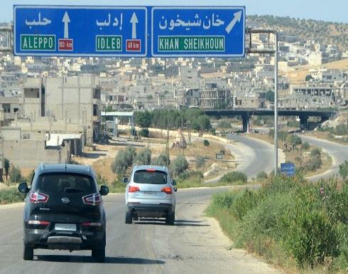 البنتاغون يؤكد قصف موقع للقاعدة في سوريا