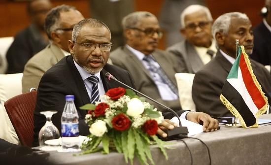 اتفاقية بين السودان والامم المتحدة لدعم الفترة الانتقالية
