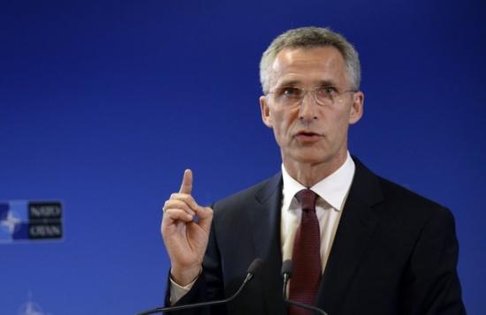 ستولتنبرغ يدعو دول الناتو لمواصلة الاستثمار في المجال الدفاعي