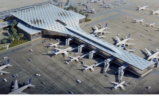 الأردن يدين الهجوم الأرهابي على مطار أبها في السعودية