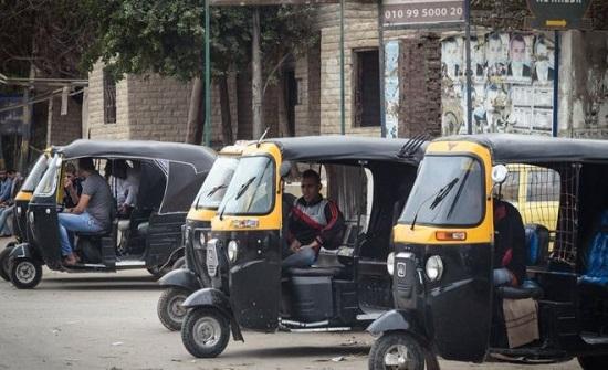 ضبط وإحضار عاطل بتهمة قتل سائق «توك توك»..مصر