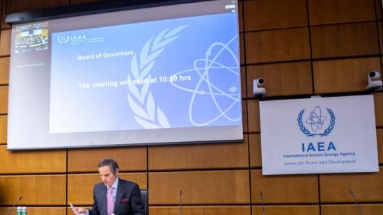 الوكالة الدولية: الاتفاق النووي القديم مع إيران مات