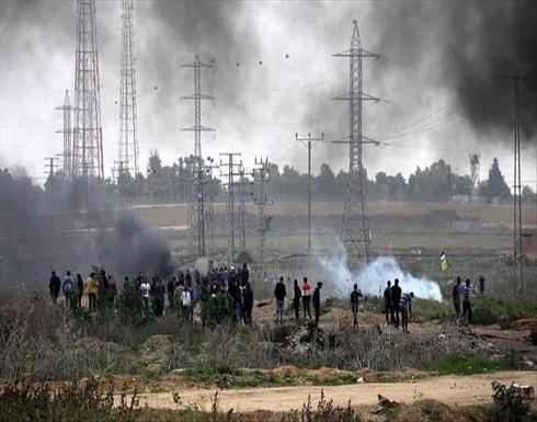 استشهاد فلسطينيَين برصاص الجيش الاسرائيلي شرقي قطاع غزة