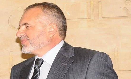 وفاة المعتقل السياسي عمر عبد الغني داخل قسم الزقازيق بمصر بعد اصابته بكورونا