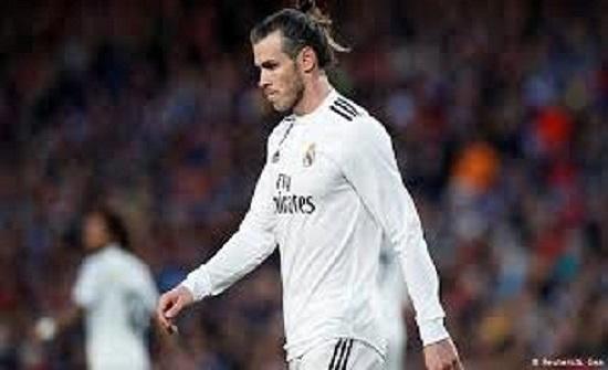 بيل: مدريد أفضل مكان تتلقى فيه الصافرات