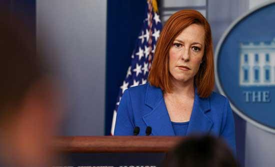 البيت الأبيض: لا يمكن تأكيد تقرير صحفي عن أصل كورونا ونحتاج مزيدا من المعلومات