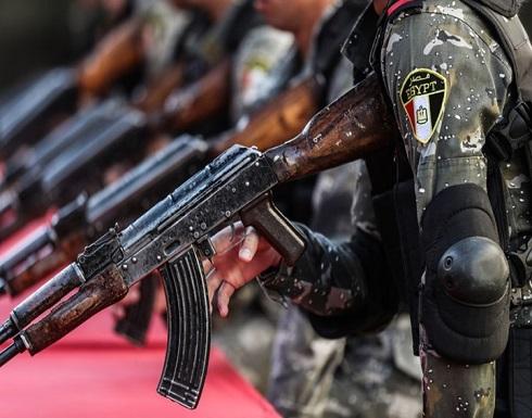اتفاقية بين الجيشين السوداني والمصري بعد مباحثات بالخرطوم
