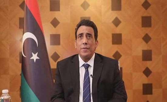 رسميا.. المنفي يعلن انطلاق المصالحة الوطنية في ليبيا