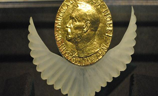 ترشيح الكندية الصومالية إلواد إيلمان للحصول على جائزة نوبل للسلام