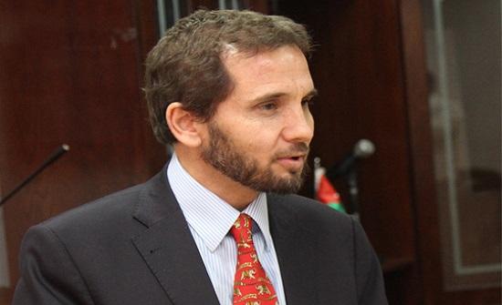 الأمير مرعد يبحث ووزيرة التنمية الاجتماعية بدائل دور الإيواء