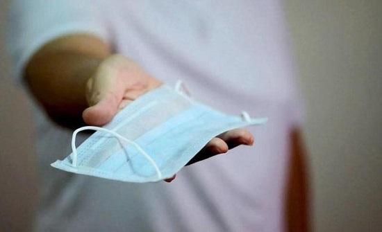 الغذاء والدواء: ضبط كمامات قماشية وجلدية غير مجازة