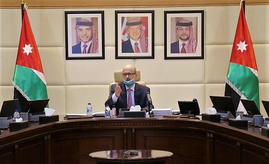 الرزاز: الحكومة مستمرة بتنفيذ التوجيهات الملكية بنفس الهمة والعزيمة في فترة تصريف الاعمال
