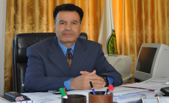 ترقية الدكتور صايل المومني إلى رتبة أستاذ في جامعة إربد الأهلية
